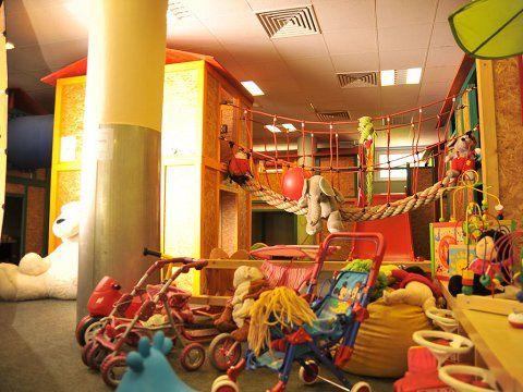 Kinderkiste-Lankwitz | Der Indoor Spielplatz Berlin