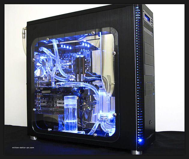 mdpc 006 lian li g70 by stefan eisenacher pcmod gamingpc custompc