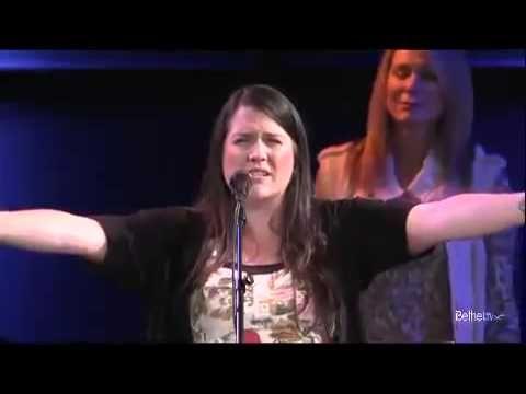 Melissa How and Matt Stinton   Break Every Chain + Prophetic Songs