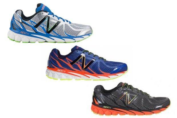 New Balance 3190, nova linha para corrida