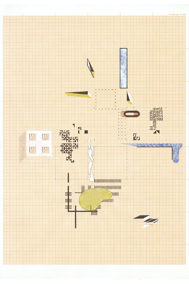 Narrative Cities, by Thien K. Nguyen Architecture – SOCKS