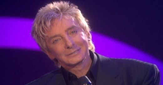 Barry Manilow Lays Down Serious Tour Plans For 2015 Dont you ever count Barry Manilow out. 2015 is going to be huge for the singer .....