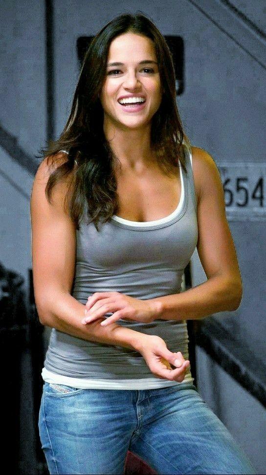 Michelle Rodriguez leaked photos (101573). Best celebrity