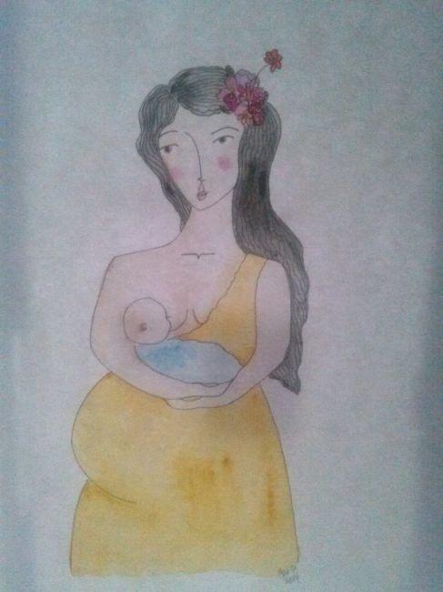 Mamá anima a otras a amamantar en público | Blog de BabyCenter