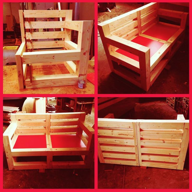 MAKE NEW URBAN CUBE #urban #cube #design #wood #handmade #furniture #nad