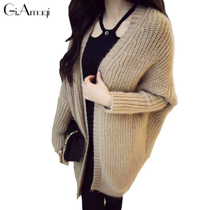 #aliexpress, #fashion, #outfit, #apparel, #shoes #aliexpress, #Cardigan, #Arrival, #Fashion, #Autumn, #Winter, #Mohair, #Cardigan, #style, #Women, #Sweater, #Sleeve, #Loose, #Knitting