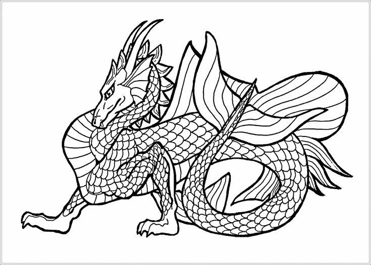 ausmalbilder ninjago drache zum drucken innen drachen