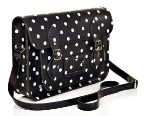 Top 5 handbags for Winter - satchel by Zatchels