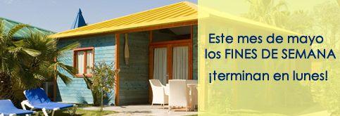 Camping Resort Sanguli Salou. Camping de 1a categoría en Tarragona
