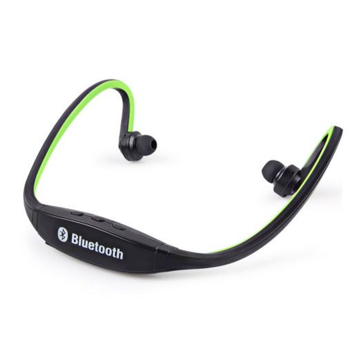HAIANGUO S9 Wireless Bluetooth Earphone with MIC for Sports http://www.coolenews.com/?p=14960