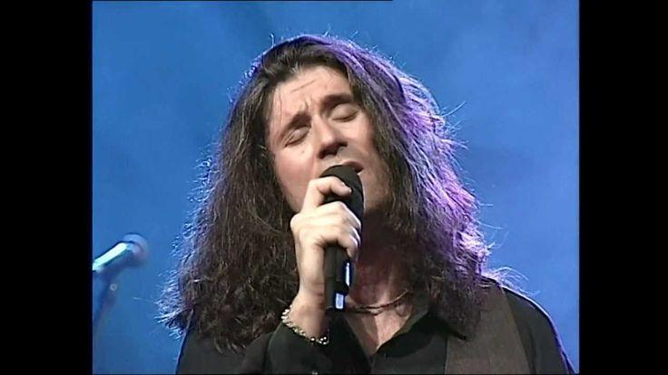 Goran Karan - Da Mi Se Providi (2000) live spot HQ
