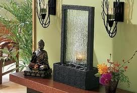 Cascading Fountain, Buddha Candle Holder  www.partylite.biz/lanarobertson