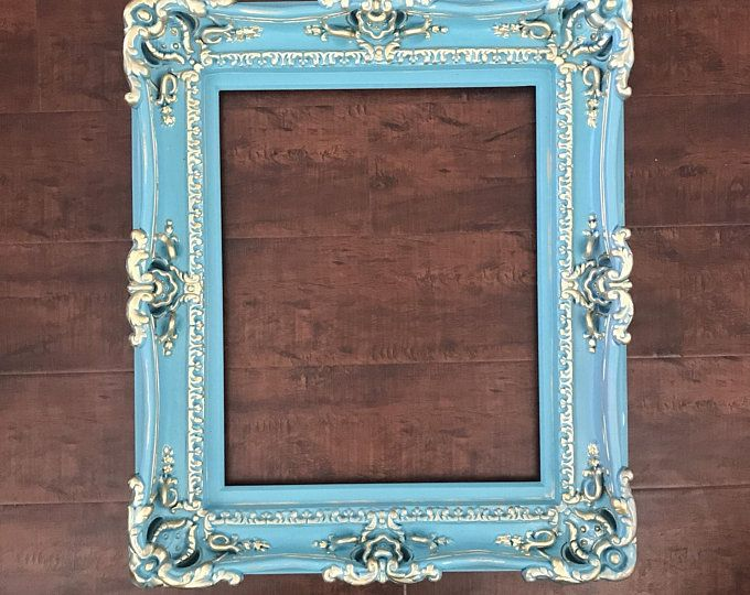 12x16 Black Frame Wall Mirror Frame For Canvas Or Art Paint Large Picture Frame Baroque Frames French Frames Wedding Gift Shabby Chic In 2020 Framed Mirror Wall Baroque Frames Large Picture Frames