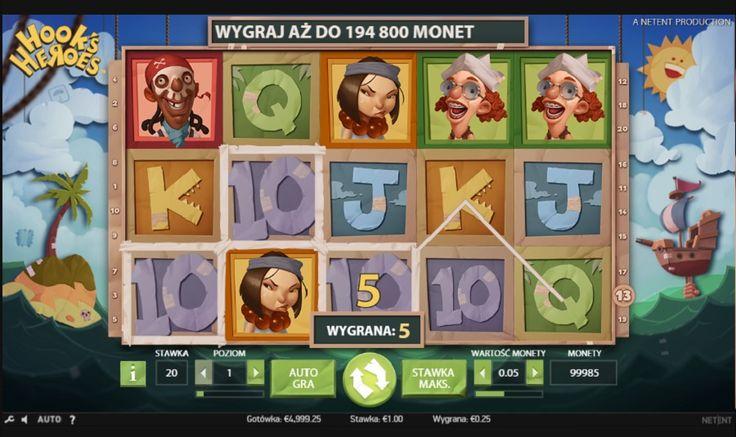 Las vegas casino free slots games