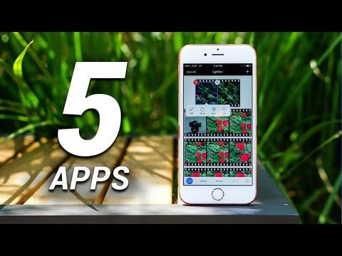 5 iOS Apps Better Than Stock! (#2) | Haystack TV