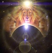 This is a blog that talks about abundance, the lion's gate, the changes in energy.  The Lion's Gate was a focus of vortex energies that focused on financial abundance and the Goddess gave us some specific changes.