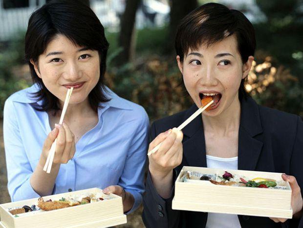 WTF : Au Japon, une loi vous interdit d'être gros !