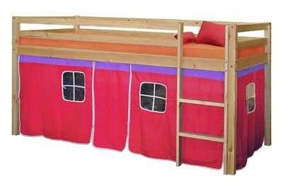 Patrové postele pro dětský nábytek jsou ideálním doplňkem nejenom pro zábavu.