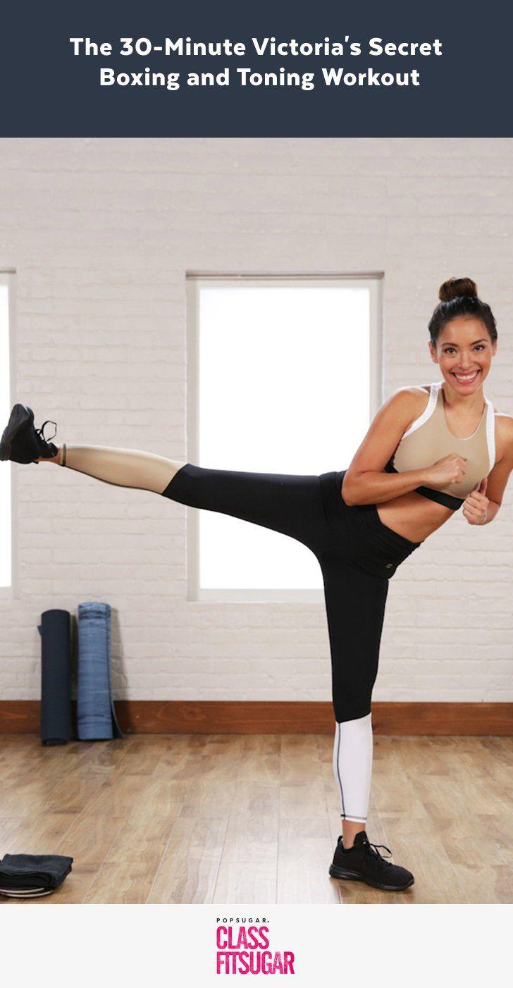 Wiggles Exercise Victorias Secret 25+ best ideas about V...