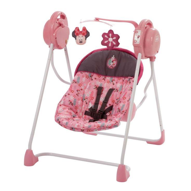 Delightful Sweet Minnie Swing
