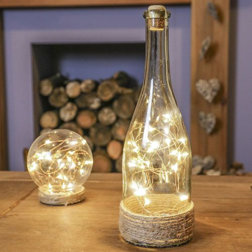 Vintage-Glass-Bottle-Lamp-Copper-Wire-Fairy-Lights-Wedding-Garden-Party-Decor
