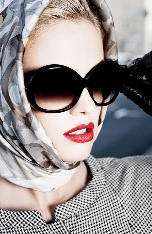 Diademas Y Accesorios Sunglasses Women New Glasses