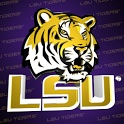 App name: LSU Tigers Live Wallpaper HD. Price: 2.29€. Category: . Updated: July 7, 2011. Current Version: 3.0.2. Requires Android: 2.1 and up. Size: 5.60 MB. Content Rating: Low Maturity.  Installs: 500 - 1,000. Seller: . Description: Officially licensed LSU Tigers   Live Wallpaper.Officially lic  ensed LSU Tigers Live Wallpape  r, with animated 3D logo. Back  ground animation that fades  llip;  .