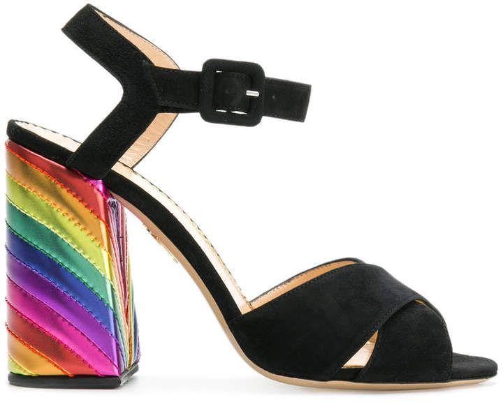 13 Best Rainbow Fashion Images On Pinterest All Alone