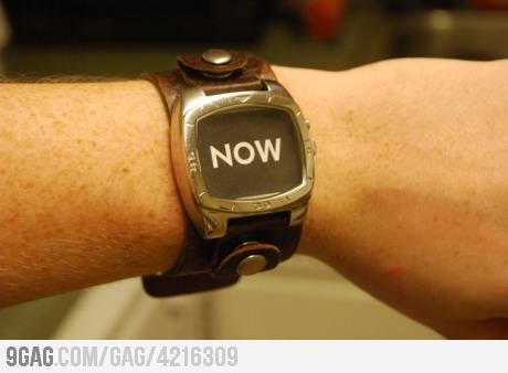 9GAG - Just for Fun!: About Time, Vintage Watches Photo, Watches Pictures Frames, Life, Clock, Matter, Fun, No Time, Accur Watches