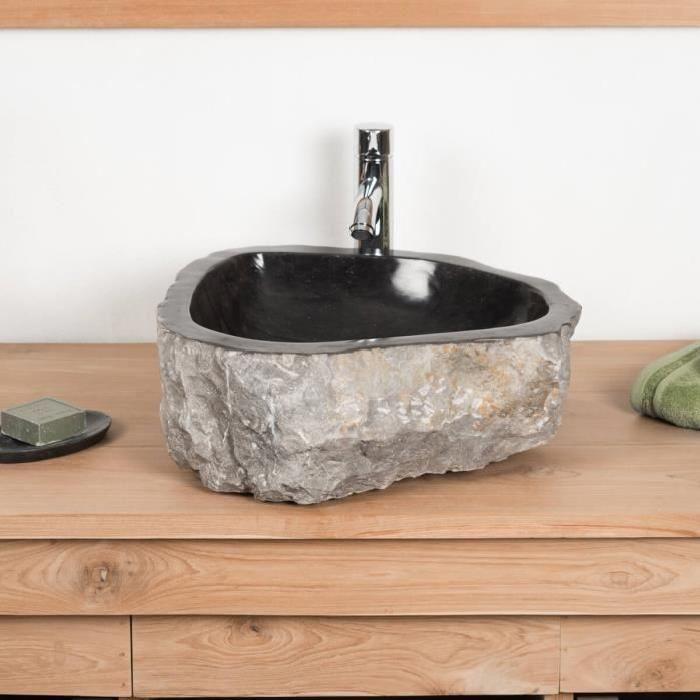 Les 25 meilleures id es concernant salle de bains nature for Plante pour salle de bain sombre