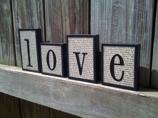the Mathews Family Happenings: Love day inspiration and a lil' secret