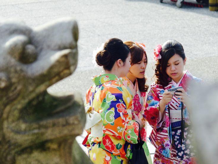 10 expériences insolites à vivre au Japon sont sur le blog voyage et lifestyle Marguerite & Troubadour.