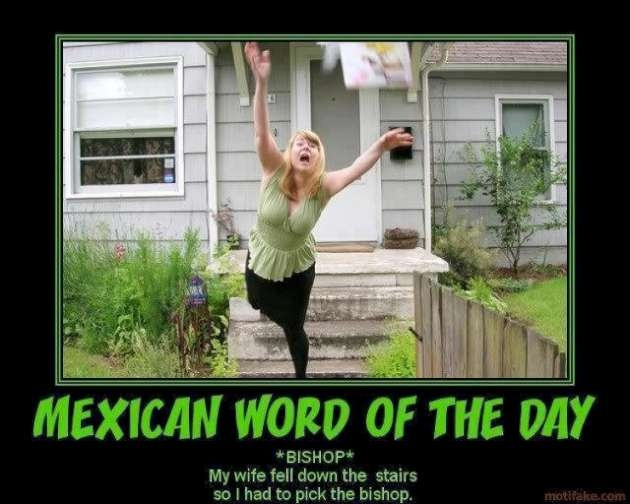 Funny Mexican Compilation (25 Pics)