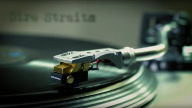 Sony reprend le pressage des vinyles