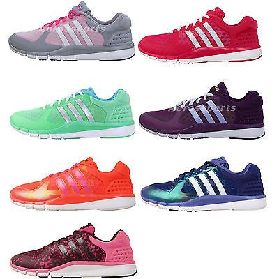 Adidas Adipure 360.2 CC W ClimaCool 2014 Womens Training / Running Shoes  Pick 1 Check collection