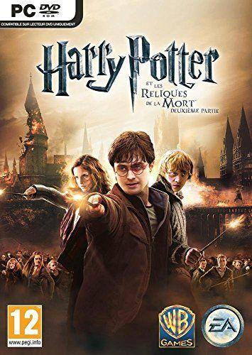 Harry Potter : les reliques de la mort – 2ème partie
