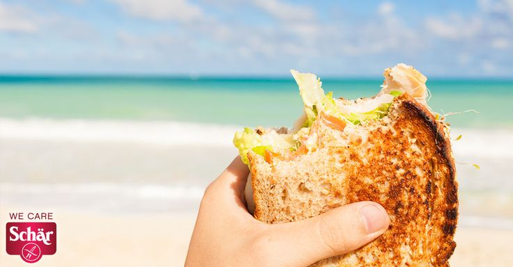 Travel the World With These 28 Creative Sandwiches