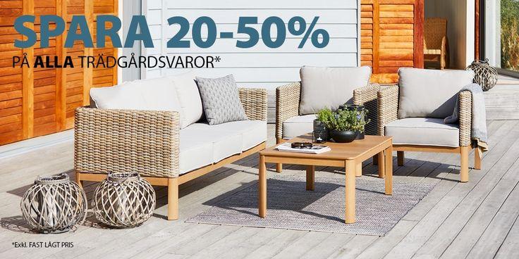 JYSK - Madrasser, påslakan, möbler och trädgårdsmöbler