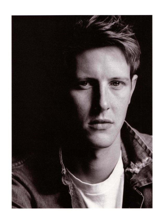 Gabriel Mann- love this picture of him, so handsome.