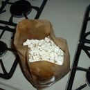 Microwave Popcorn: Home made, cheap and easy from Instructables