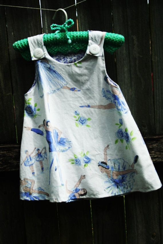 Gorgeous Vintage Fabric Dress Or Top  Purple by tasha2shoes, $27.00