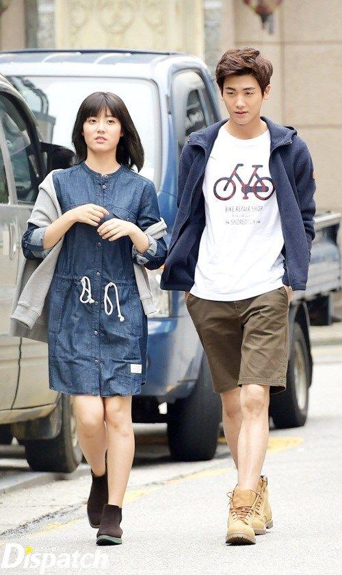 park hyungsik and nam ji hyun dating divas