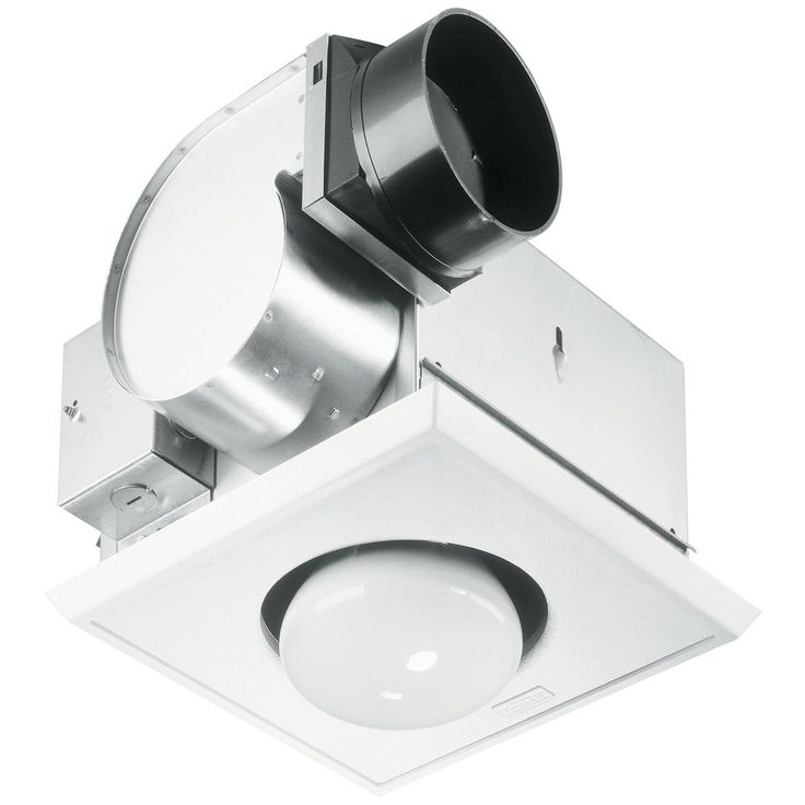 Epic Bathroom Exhaust Fans With Heat Lamps