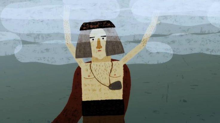 Xeg Xeg ka Kay Kay. Este es uno de una serie de cuatro relatos relacionados con la historia y orígenes de la cultura mapuche, uno de los más importantes pueblos precolombinos en la historia de Chile. La animación y postproducción fue realizada por Fluorfilms y el arte estuvo a cargo de la ilustradora chilena Paloma Valdivia. A descubrir a continuación.