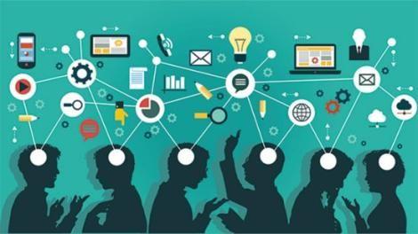 Cómo contribuir a la inteligencia colectiva con nuestro talento individual....