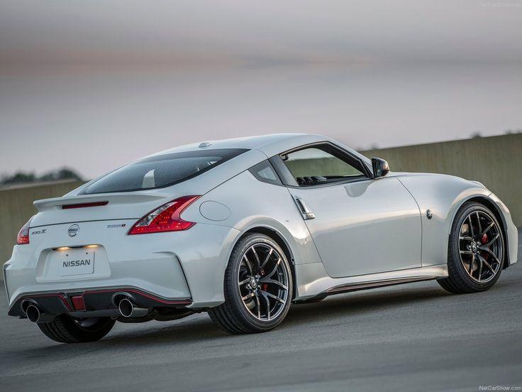 New Nissan 350z 2015