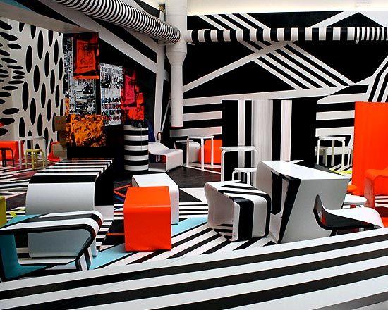 Modern coffee shop interior retro restaurant retail - Modern coffee shop interior ...