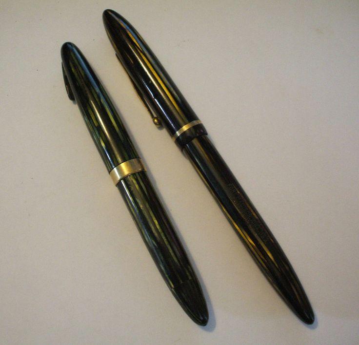 Sheaffer Vintage Fountain Pens 103