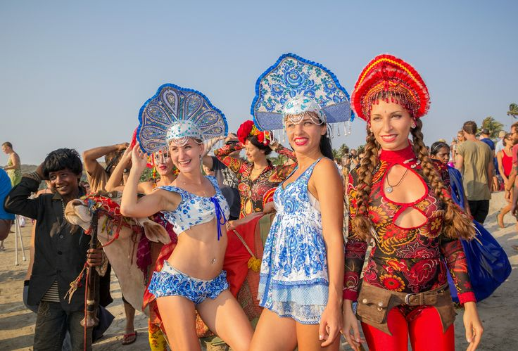 Carnivals 101: a guide to some of the greatest shows on Earth