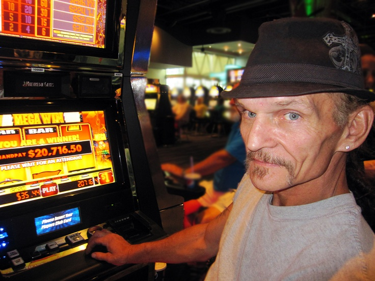 Ernie won a little at Mega Meltdown. Anyone think they could find something to do with $20,716.50? — at Northern Quest Resort & Casino, Spokane, WA